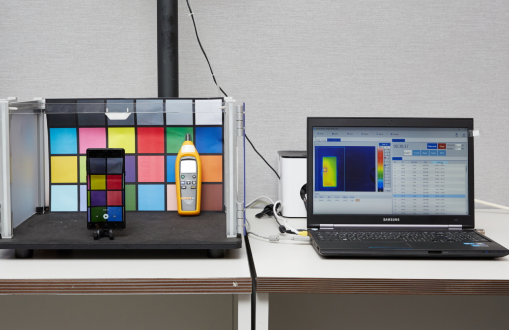 Lab Tour: How Samsung is Ensuring the Reliability of Galaxy Devices