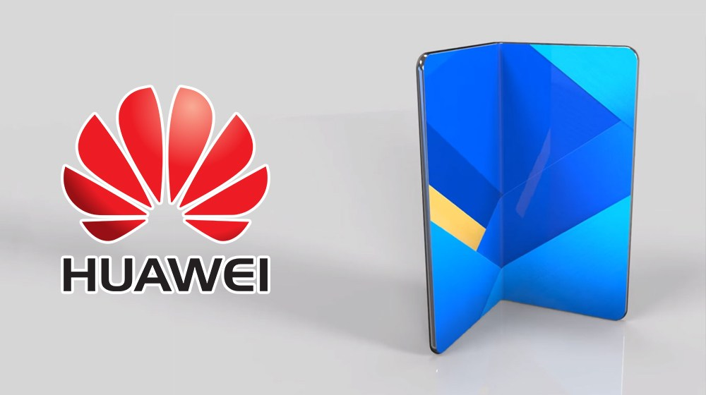 The Huawei Foldable Phone set for a late February launch