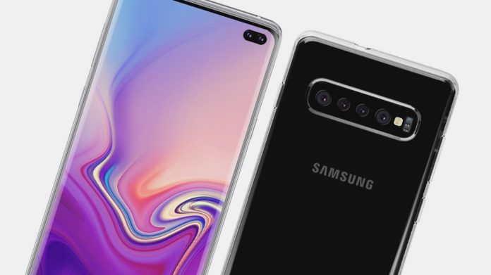 This titanic Galaxy S10 vs Galaxy X mystery has just been solved