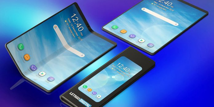 Foldable phones are pretty cool, they're still convertibles