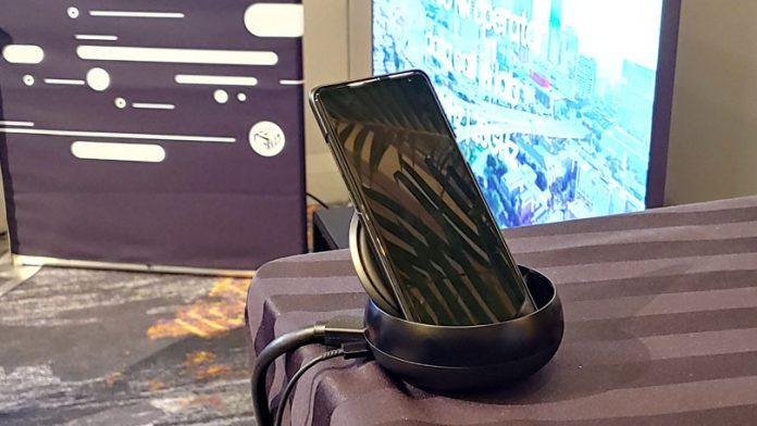 T-Mobile 5G Foldable Phone