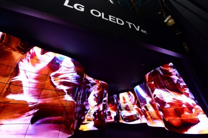 LG's foldable phone probably won't appear at CES 2019