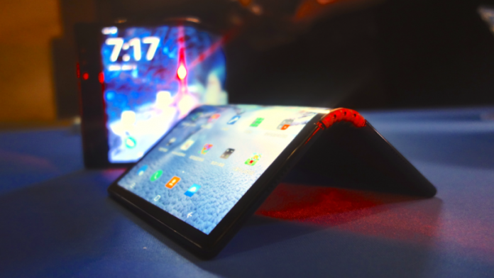 FlexPai's Foldable Phone to Become the First Device with the Snapdragon 855SoC Processor