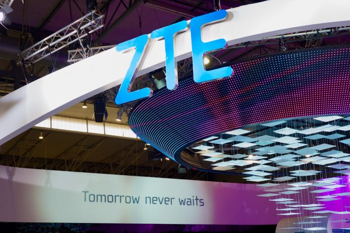 ZTE Files Patents for Foldable phone