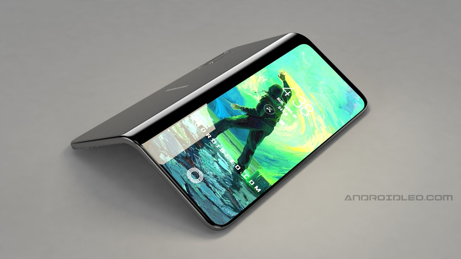 Foldable Screen Phone: Samsung is Convinced You Need It – But Do You?