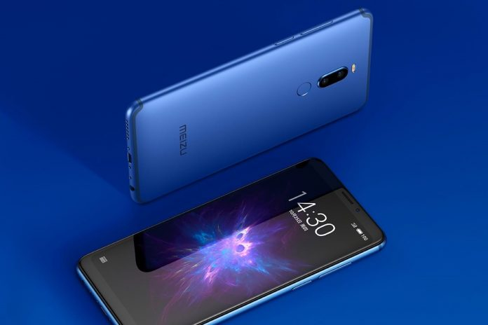 Meizu China foldable phones