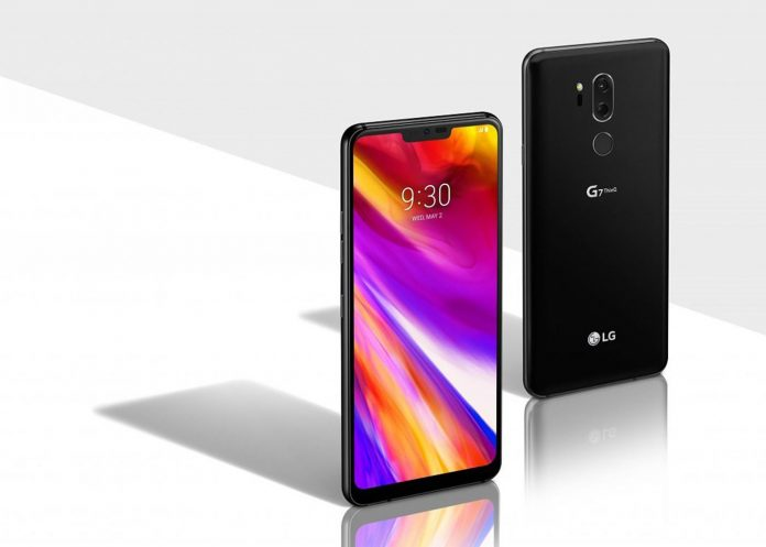LG G8 release date set for March with 3D cameras but no 5G