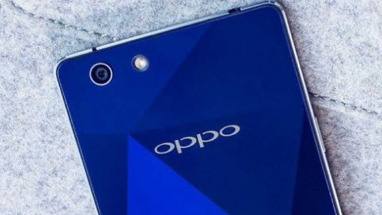 Oppo says it will share more info about a possible foldable phone next February