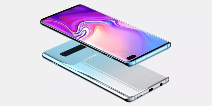 Samsung will show off its foldable phone in February