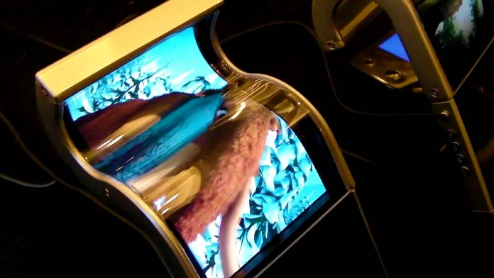 SK Innovation to unveil flexible film for foldable devices at CES