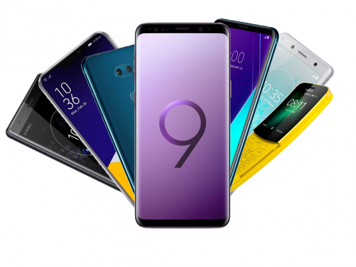 The S10 is set to be the most feature-packed Galaxy S phone in history.