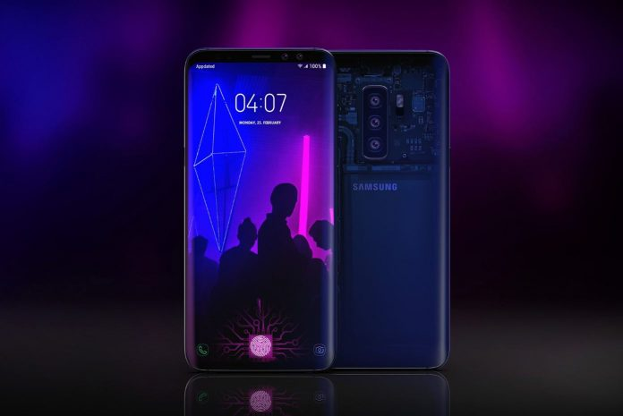Samsung Galaxy S10 Will be revealed on February 20th