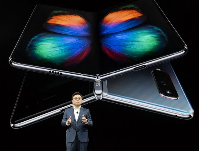 Foldable Phones Are Going to Flop