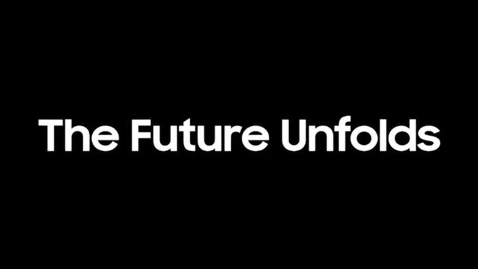 The Future Unfolds
