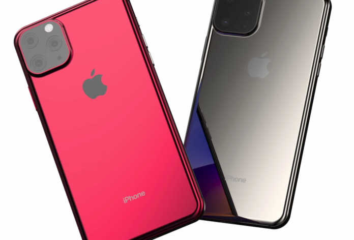 Next iPhone rumored to adopt 'Wireless PowerShare' tech for powering other devices, fast USB-C PD charging