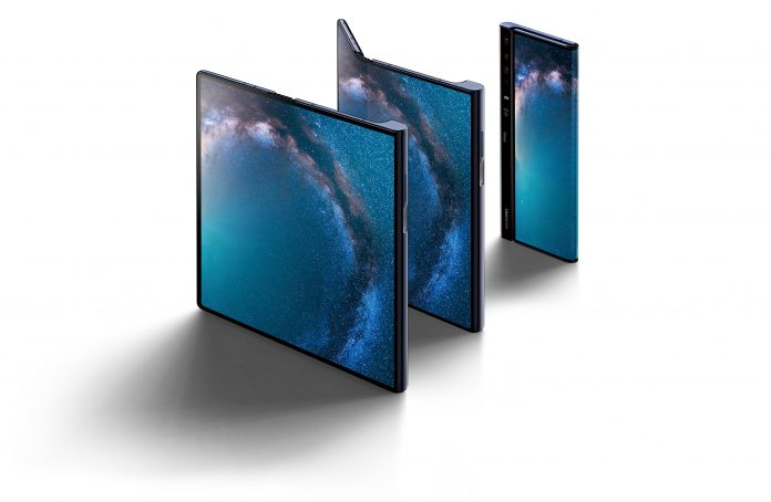 Want a Foldable Phone?