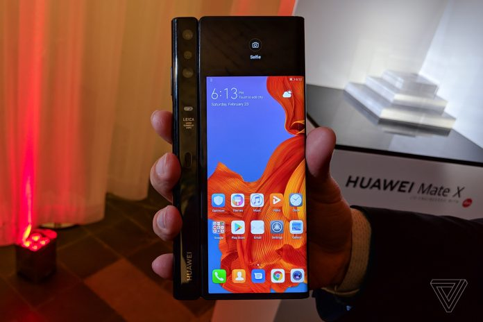 Huawei tops corporate patent applications in 2018: WIPO