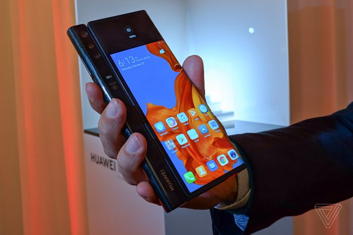 Richard Yu, Huawei's mobile business head, said the United States' ban against Huawei has acted as an advertisement for the brand as more global consumers are aware of the brand nowadays.