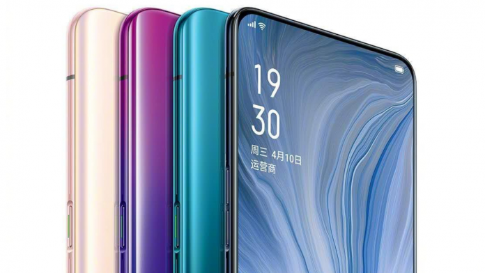 Oppo Reno Global Launch Set for April 24, Two Variants Expected