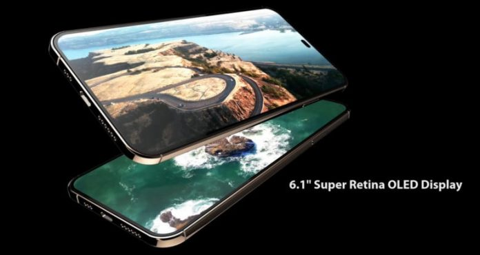 Gorgeous iPhone XI concept kills the notch… sort of