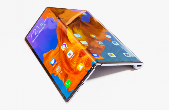 Huawei Mate X online store