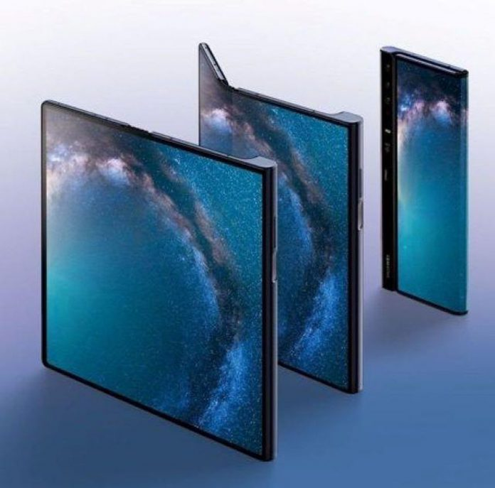 Samsung Cannot Fix The Galaxy Fold's Biggest Problem. Huawei's Issue Is Worse