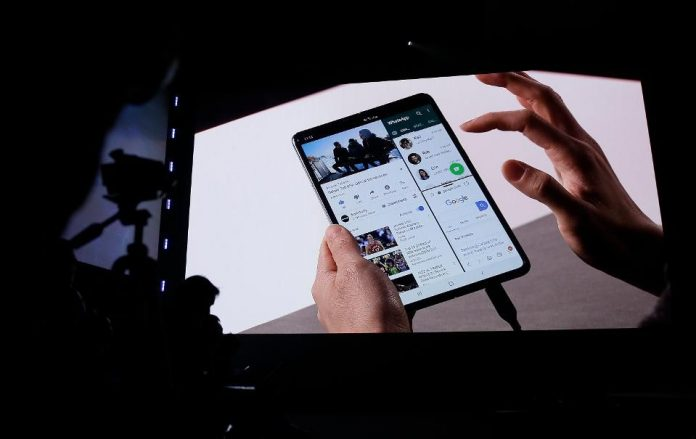Lessons The Samsung Galaxy Fold Teaches Us About The Future Of Computing
