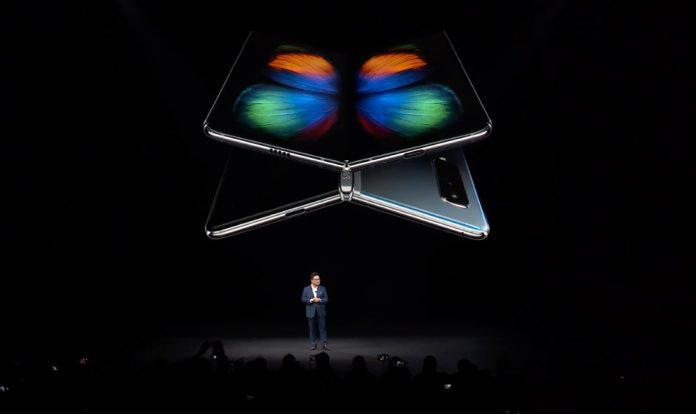 Samsung's next foldable smartphone may avoid the pitfalls of the Galaxy Fold