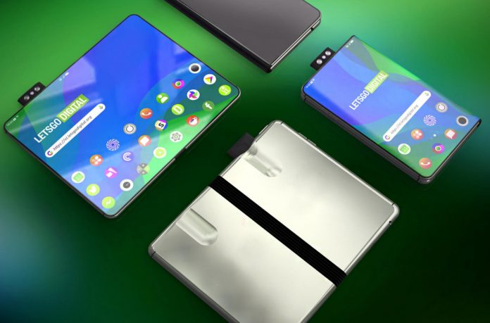 Forget the Galaxy Fold and Huawei Mate X: Oppo Has the Near-Perfect Foldable