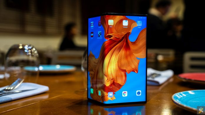 Huawei delays foldable phone launch until September to do extra tests after Samsung's troubles