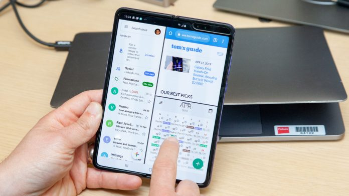 Troubled Galaxy Fold Could Finally Launch in July