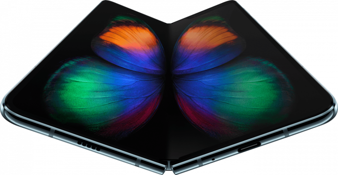 Galaxy Fold Foldable Phone, take two: Samsung's foldable phone now sells in September