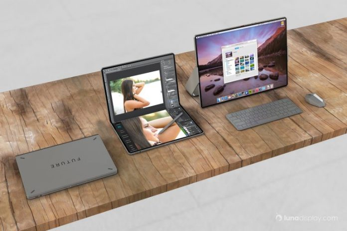 Apple is building a fold-up iPad, and not a folding iPhone? View