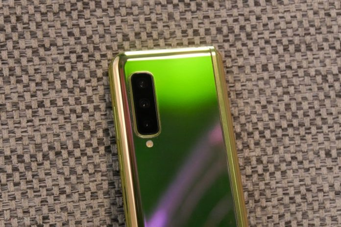 India Today: Samsung Galaxy Fold may release between Sep 18-20, after Apple's 2019 iPhone launch