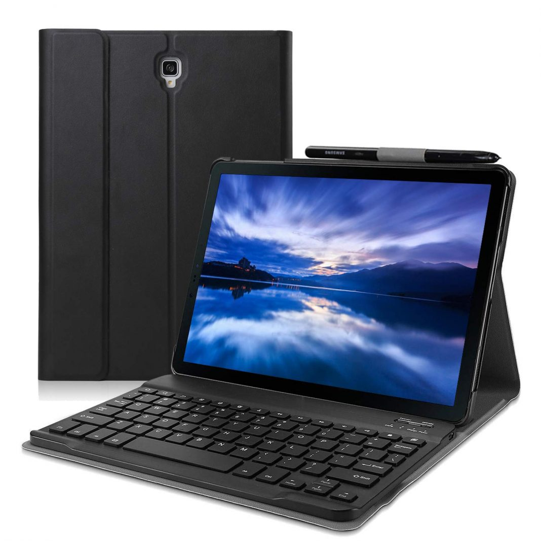 The JoyofAndroid Team: 5 Best Android Tablets with Keyboard