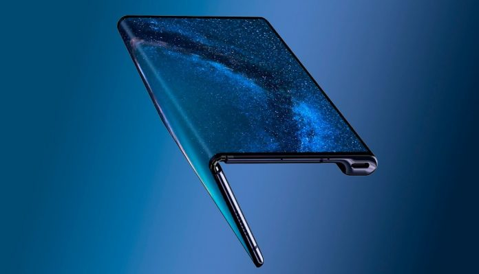 Huawei Mate X Foldable Phone to be available in limited quantity from next month