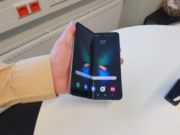 Samsung Galaxy Fold – Australian First Look