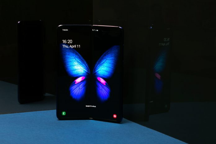 Samsung Electronics Galaxy Fold Foldable Phone goes on sale in the US Friday