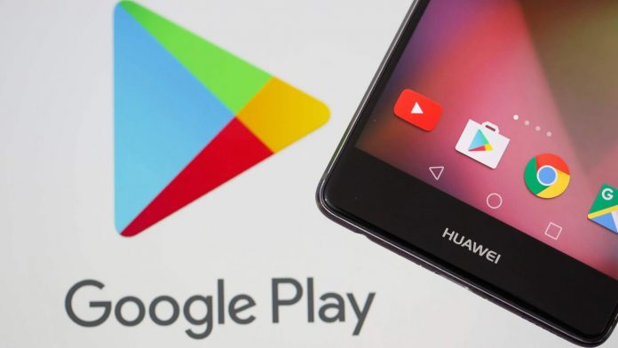 Google Play and other services have come preinstalled on Huawei phones, but that is poised to change. © Reuters