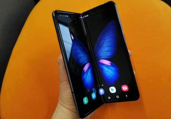 Samsung Will Offer Discounted Galaxy Fold Foldable Phone Repairs to Alleviate Screen Worries