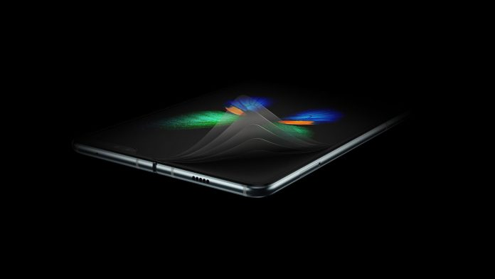 Samsung will release the Galaxy Fold Foldable Phone in South Korea on Friday