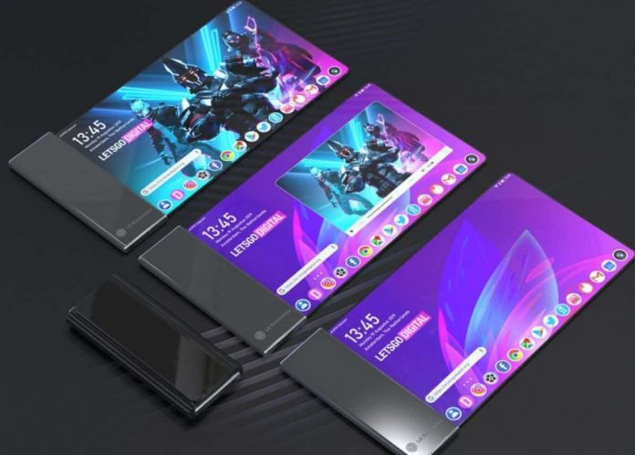 LG's new rollable phone will be perfect for mobile gaming and streaming