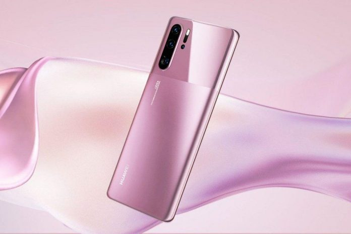 Huawei's Dazzling New P30 Pro Smartphone Launches With Huge Price Cut