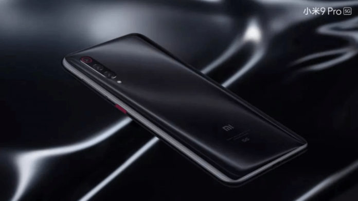 Xiaomi Mi 9 Pro 5G Sells Out In Seconds