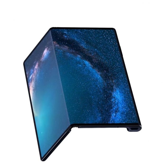 Huawei Mate X Foldable Phone to Debut Oct. 23 With Just 300,000 Units