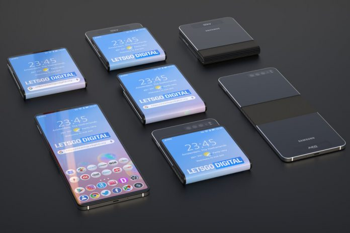Galaxy Fold 2 'Bloom' to be launched in April... and Samsung is torn over the screen size