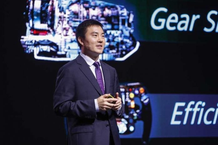 Huawei Unveils the Latest 5G Full-Series Solutions