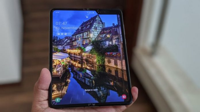 Samsung Galaxy Fold Review: The Future Of Phones?