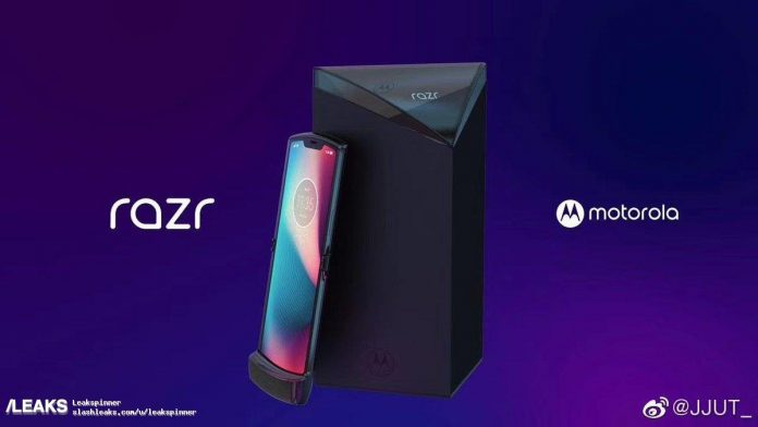 Motorola Razr rumors: Everything known about the foldable phone so far