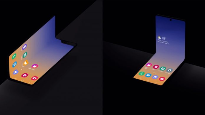 Samsung just confirmed the Galaxy Fold II for the first time